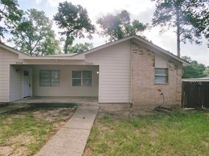 Houston Home at 1009 Bertrand St Street Conroe , TX , 77301-4361 For Sale