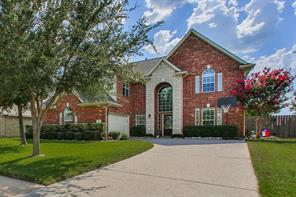 Houston Home at 6248 Fawnlake Drive Katy , TX , 77493 For Sale