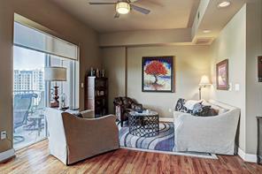Houston Home at 2520 Robinhood Street 809 Houston , TX , 77005-2556 For Sale