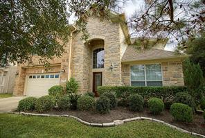Houston Home at 9702 Summit Bend Lane Katy , TX , 77494-0396 For Sale