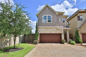 Houston Home at 8225 Cabernet Lane Houston , TX , 77055-1140 For Sale