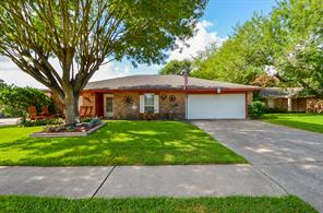 Houston Home at 14215 Jaquine Drive Cypress , TX , 77429-2517 For Sale