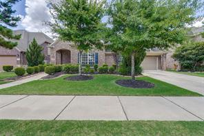 Houston Home at 26011 Sebey Ridge Lane Katy , TX , 77494-2623 For Sale