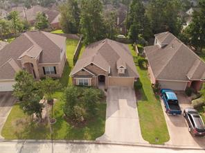 Houston Home at 98 E Lasting Spring Circle Spring , TX , 77389-4307 For Sale