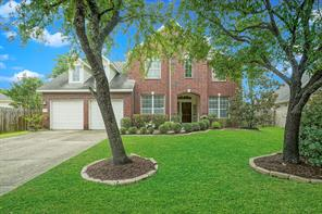 Houston Home at 31250 Quail Oak Park Lane Spring , TX , 77386-2027 For Sale
