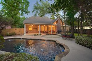 Houston Home at 31 Pentenwell The Woodlands , TX , 77382-1790 For Sale