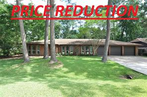 2118 Eagle Point Road, Crosby, TX 77532