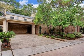 Houston Home at 201 Vanderpool Lane 82 Houston , TX , 77024-6159 For Sale