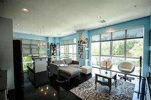 Houston Home at 207 Pierce Street 205 Houston , TX , 77002-8759 For Sale
