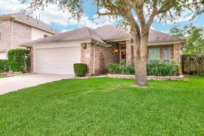 Houston Home at 3243 Enchanted Hollow Lane Spring , TX , 77388-5331 For Sale