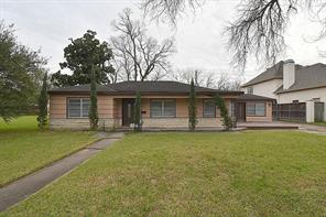 Houston Home at 5003 Mayfair Street Bellaire , TX , 77401 For Sale