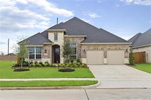 Houston Home at 2303 Harstad Manor Katy , TX , 77494 For Sale