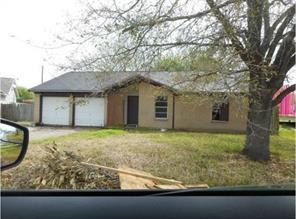 19061 County Road 669c, Alvin TX 77511