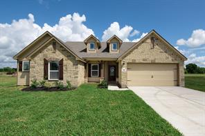Houston Home at 414 N Countryside Drive West Columbia , TX , 77486 For Sale