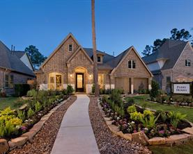 Houston Home at 13610 Overton Woods Drive Humble , TX , 77346 For Sale