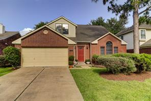 Houston Home at 1222 Mabry Mill Road Houston , TX , 77062-2000 For Sale