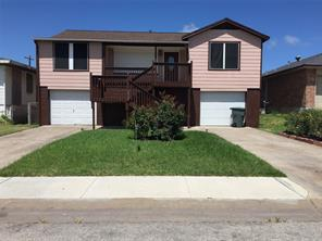 Houston Home at 2018 Wimcrest Street Galveston , TX , 77551-1231 For Sale