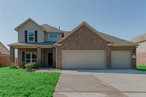 Houston Home at 241 N Twin Lakes Boulevard West Columbia , TX , 77486 For Sale