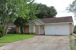 Houston Home at 2506 Plymouth Rock Court Webster , TX , 77598-3232 For Sale