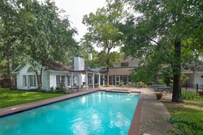 Houston Home at 11319 Williamsburg Drive Piney Point Village , TX , 77024-7420 For Sale