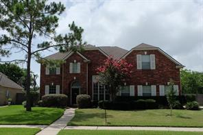 Houston Home at 1312 Cambridge Drive Friendswood , TX , 77546-5275 For Sale