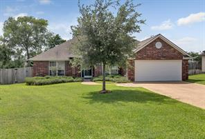 Houston Home at 4405 Danby Court College Station , TX , 77845-4839 For Sale