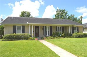Houston Home at 4043 Falkirk Lane Houston , TX , 77025-2907 For Sale