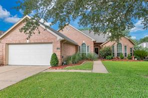 5302 bay pines drive, katy, TX 77449