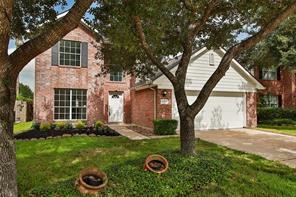 Houston Home at 21515 Brookchase Loop Cypress , TX , 77433-5899 For Sale