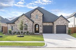 Houston Home at 2318 Brookdale Bend Katy , TX , 77494 For Sale
