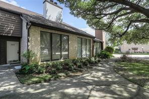 Houston Home at 2601 Braeswood Boulevard 305 Houston , TX , 77025-2813 For Sale