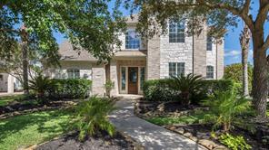 Houston Home at 3110 Orchard Briar Lane Pearland , TX , 77584-4559 For Sale
