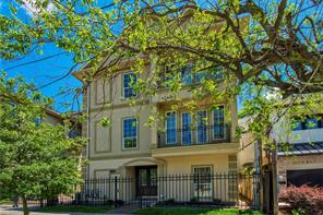 Houston Home at 1306 Birdsall Houston , TX , 77007 For Sale