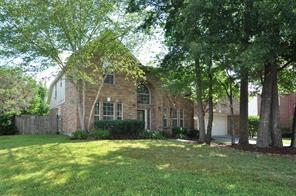 Houston Home at 7403 Pine Arrow Court Kingwood , TX , 77346-3335 For Sale