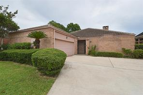 Houston Home at 1319 Ambergate Drive Houston                           , TX                           , 77077-2520 For Sale