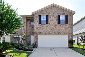 Houston Home at 2715 Indigo Stone Lane Katy , TX , 77449-4742 For Sale