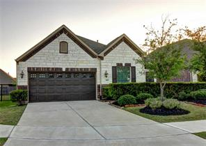 Houston Home at 4906 Pebble Beach Place Katy , TX , 77494 For Sale