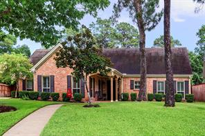 Houston Home at 12107 Tara Drive Bunker Hill Village , TX , 77024-4205 For Sale