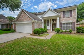 Houston Home at 5719 Parryville Drive Houston , TX , 77041-6539 For Sale