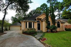 Houston Home at 5511 Sheraton Oaks Drive Houston                           , TX                           , 77091-1303 For Sale