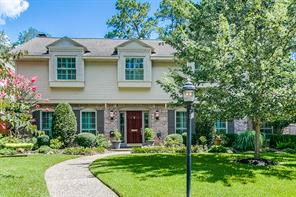 Houston Home at 13606 Pinerock Lane Houston , TX , 77079-5914 For Sale