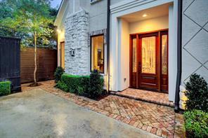 Houston Home at 41 Hackberry Lane Houston , TX , 77027-5603 For Sale