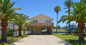 Houston Home at 4215 Nueces Drive Galveston , TX , 77554 For Sale