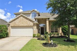 Houston Home at 9515 Fawn Park Court Humble , TX , 77396-1676 For Sale