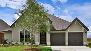 Houston Home at 9211 Stella Landing Lane Cypress , TX , 77433 For Sale