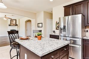 Houston Home at 9915 Ashley Lane Baytown , TX , 77521-4150 For Sale