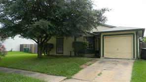 16207 Bowridge, Houston TX 77053
