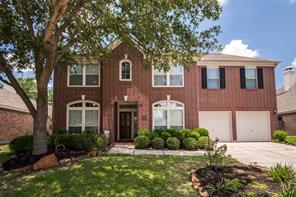 Houston Home at 16011 Maplewick Drive Tomball , TX , 77377-8599 For Sale