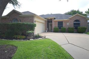 Houston Home at 1126 Columbia Court Richmond , TX , 77406-2229 For Sale