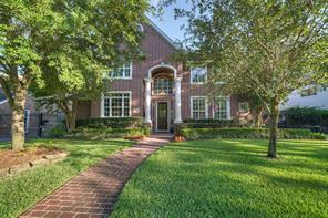 Houston Home at 12419 Rip Van Winkle Drive Houston , TX , 77024-4947 For Sale
